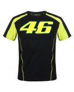 Valentino Rossi VR46 Race majica (VRMTS306004)