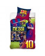 FC Barcelona Messi posteljnina 140x200