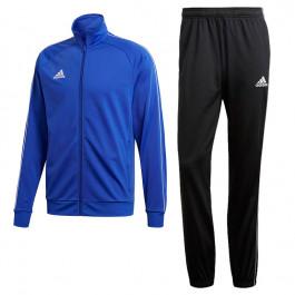 adidas Jogginghose Core 18 schwarz Fussball Shop
