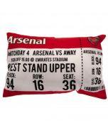 Arsenal blazina 50x30