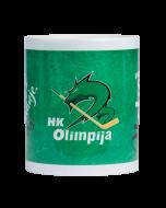 HK Olimpija skodelica hokej