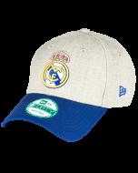 New Era 9FORTY kapa KK Real Madrid Baloncesto (11328224)