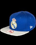 New Era 9FIFTY kapa Real Madrid Baloncesto (11327652)