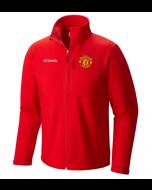 Manchester United Columbia Ascender Softshell jakna