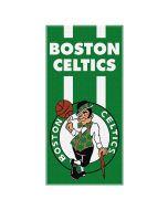 Boston Celtics brisača 75x150