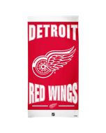 Detroit Red Wings brisača 75x150