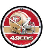 San Francisco 49ers stenska ura