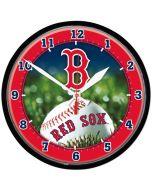Boston Red Sox stenska ura