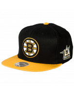 Boston Bruins Mitchell & Ness kapa NHL 2017 All Star Game (464VZ)