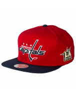 Washington Capitals Mitchell & Ness kapa NHL 2017 All Star Game (464VZ)