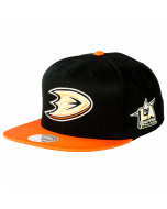 Anaheim Ducks Mitchell & Ness kapa NHL 2017 All Star Game (464VZ)