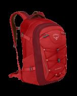 Osprey nahrbtnik Quasar 28 rdeč (10000560)