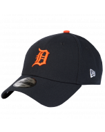 New Era 9FORTY The League kapa Navy Detroit Tigers (10047523)