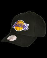Los Angeles Lakers Mitchell & Ness Low Pro kapa