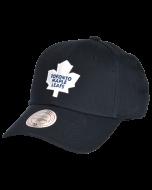 Toronto Maple Leafs Mitchell & Ness Low Pro kapa