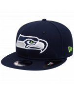 New Era 9FIFTY Team Classic kapa Seattle Seahawks (80489076)
