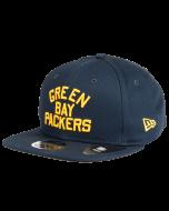 New Era 9FIFTY Historic kapa Green Bay Packers (80524727)