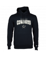 New Era Ultra Fan jopica s kapuco Dallas Cowboys (11462999)