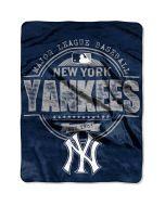 New York Yankees Northwest odeja