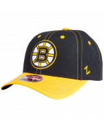Boston Bruins Zephyr Staple kapa