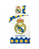 Real Madrid posteljnina 140x200
