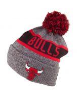 New Era Marl Youth zimska kapa Chicago Bulls (80524644)
