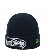 New Era Essential Cuff Youth zimska kapa Seattle Seahawks (80524650)