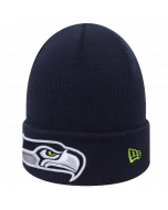 New Era Essential Cuff zimska kapa Seattle Seahawks (80524597)