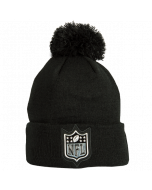 New Era Logo Shine Bobble zimska kapa NFL (11465514)