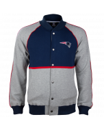 New England Patriots Letterman jopica