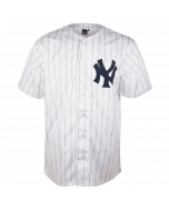 New York Yankees Majestic Athletic Replika dres (MNY2804WB)