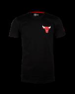 New Era Tip Off Chest N Back majica Chicago Bulls (11530749)