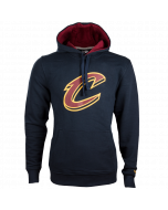 New Era Tip Off Chest N Back pulover s kapuco Cleveland Cavaliers (11530728)