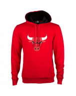 New Era Tip Off Chest N Back pulover s kapuco Chicago Bulls (11530729)