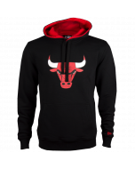 New Era Tip Off Chest N Back pulover s kapuco Chicago Bulls (11530730)