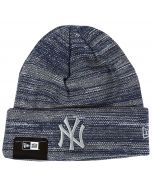 New York Yankees New Era Marl Cuff zimska kapa (80524584)