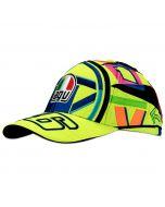 Valentino Rossi VR46 Helmet kapa (VRMCA305703)