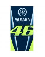 Valentino Rossi VR46 Yamaha večnamenski trak (YDUNW315303)
