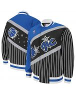 Orlando Magic 1996 - 97 Mitchell & Ness Authentic Warm Up jakna