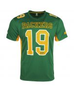 Green Bay Packers Moro Poly Mesh majica