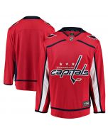 Washington Capitals Home Breakaway dres