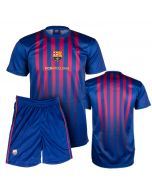 FC Barcelona Fun otroški trening komplet 2019
