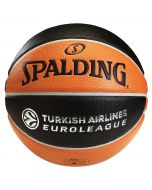 Spalding Euroleague TF-1000 Legacy košarkarska žoga