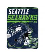Seattle Seahawks Northwest 40-Yard odeja