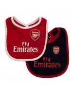 Arsenal 2x slinček