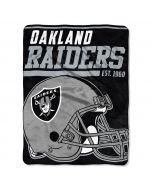 Oakland Raiders Northwest 40-Yard odeja