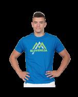 Navijaška moška majica IFB Slovenija