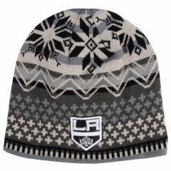 Los Angeles Kings Zephyr Oslo zimska kapa