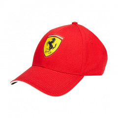 Ferrari Classic Kinder Mütze