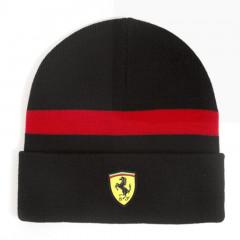 Ferrari otroška zimska kapa